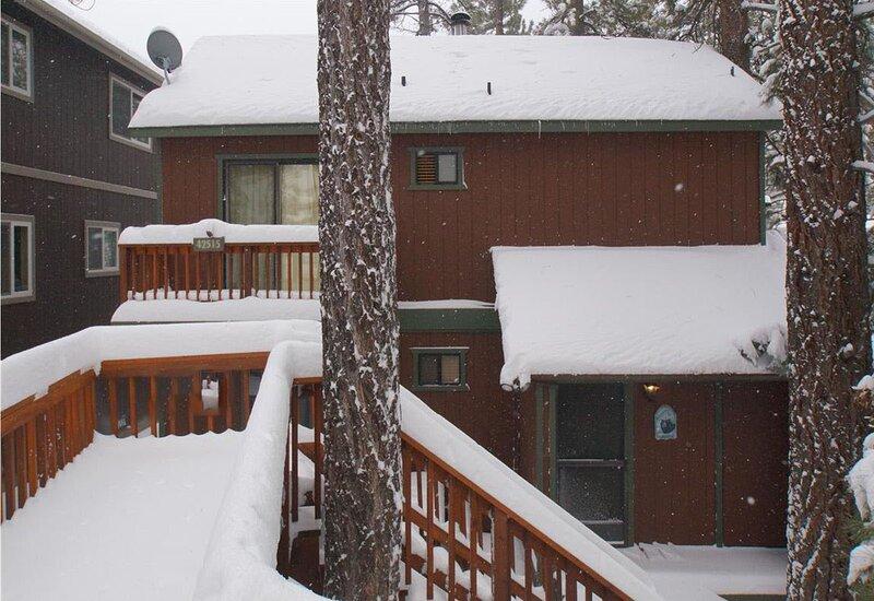 Four Seasons Retreat, holiday rental in Big Bear Lake