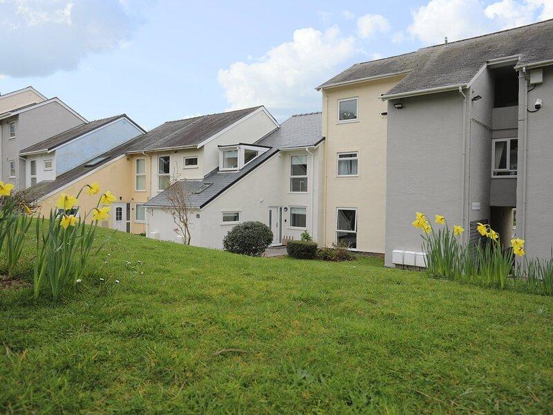 62 Ffordd Garnedd, Y Felinheli, location de vacances à Y Felinheli