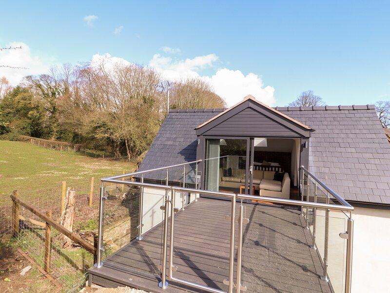 Coachmans Cottage, Sychdyn, holiday rental in Maeshafn