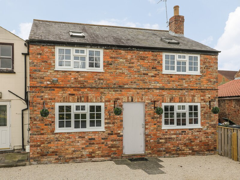 New Inn Apartment, Easingwold, casa vacanza a Boroughbridge