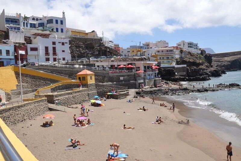 maravilloso apartamento en playa sardina, alquiler vacacional en Gáldar