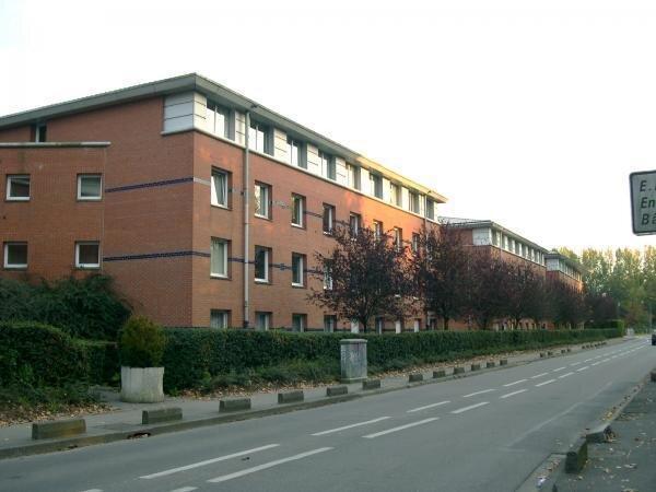 Résidence Léonard de Vinci, casa vacanza a Roubaix