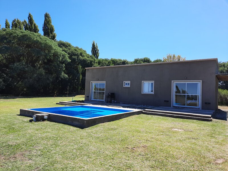 Finca Los Racimos Casa Malbec, holiday rental in San Rafael