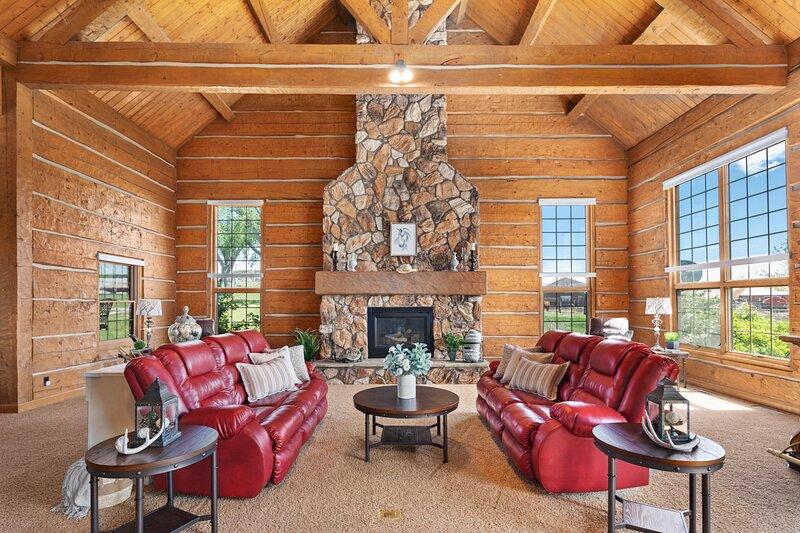 The Cottonwood Resort, vacation rental in Joliet