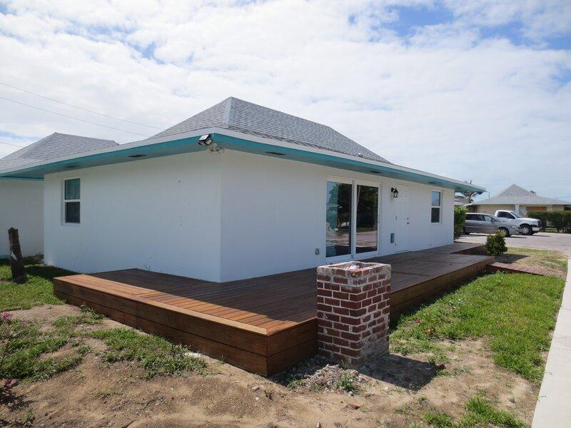 Treasure Cay, Abaco Bahamas, Beach Villa, location de vacances à Green Turtle Cay