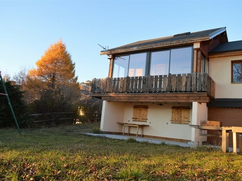 CHALET 3 PIECES - CHALET PLEIN SUD, holiday rental in Saillagouse