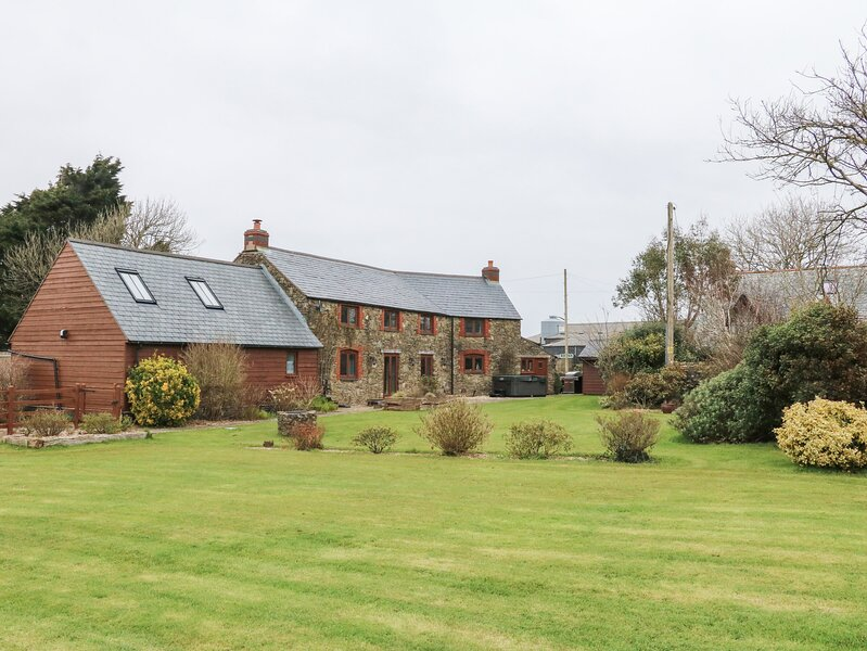 Varley Lodge, Barnstaple, holiday rental in Ashford