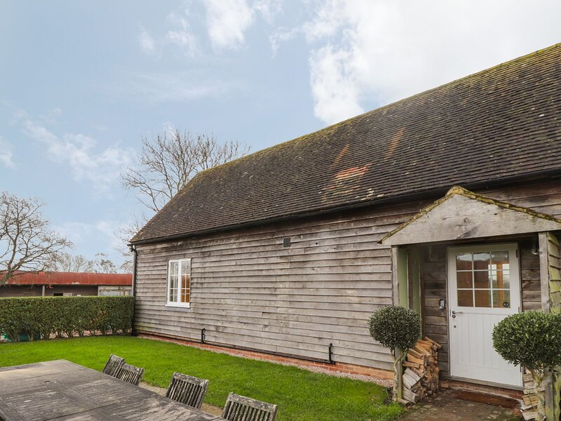 Jasmine, Iden, holiday rental in Stone in Oxney