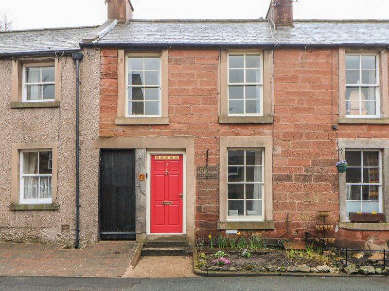Shepherds Rest, Appleby-In-Westmorland, holiday rental in Bolton