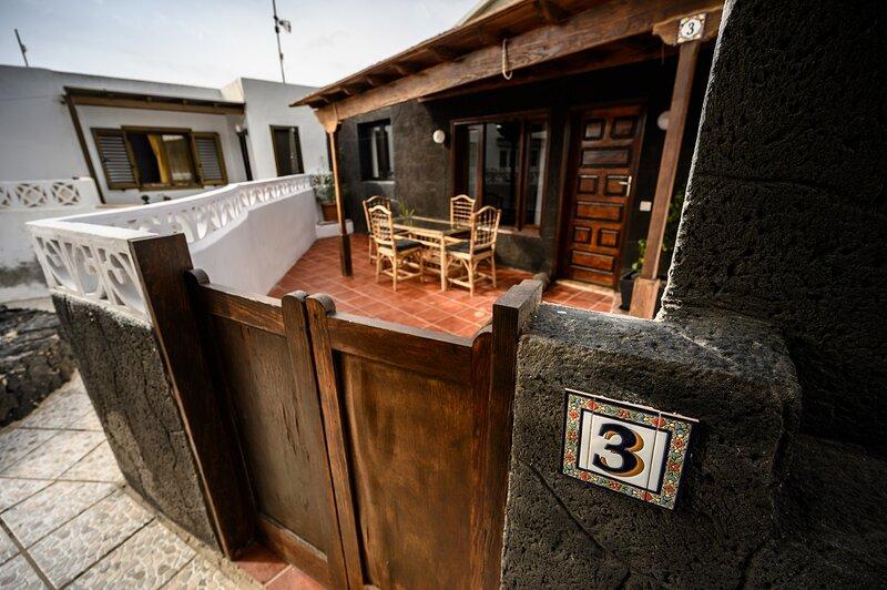 COCORELAX 2 OTRO LUGAR DE RELAX EN LANZAROTE, location de vacances à Guatiza