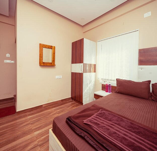 Greenville Serviced Apartment, holiday rental in Harohalli