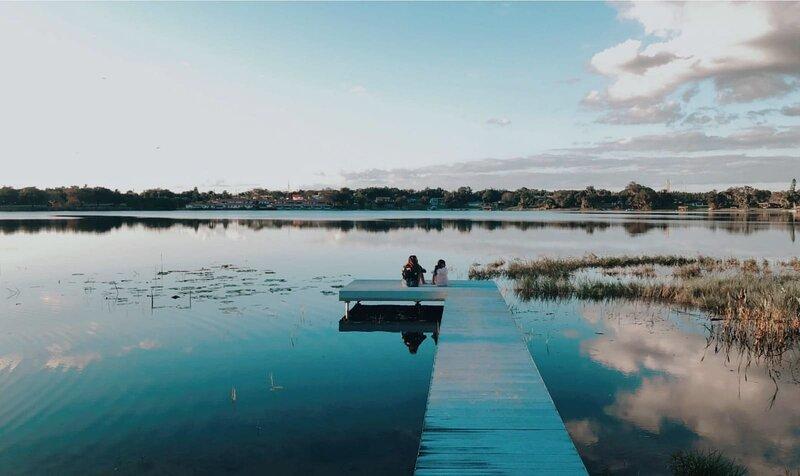 LAKE HOUSE retreat,w/water toys sleeps 16 RaceRDY, holiday rental in Lorida