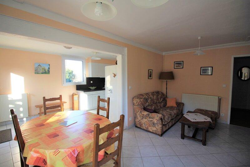 Gîte Laulerie, aluguéis de temporada em Montazeau