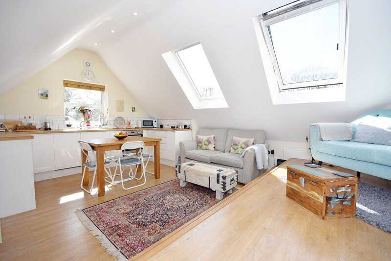 High Haven, Midhurst, holiday rental in Haslemere