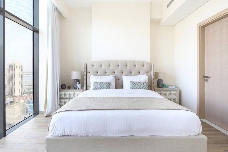 ROYAL HOMES, alquiler de vacaciones en Dubái