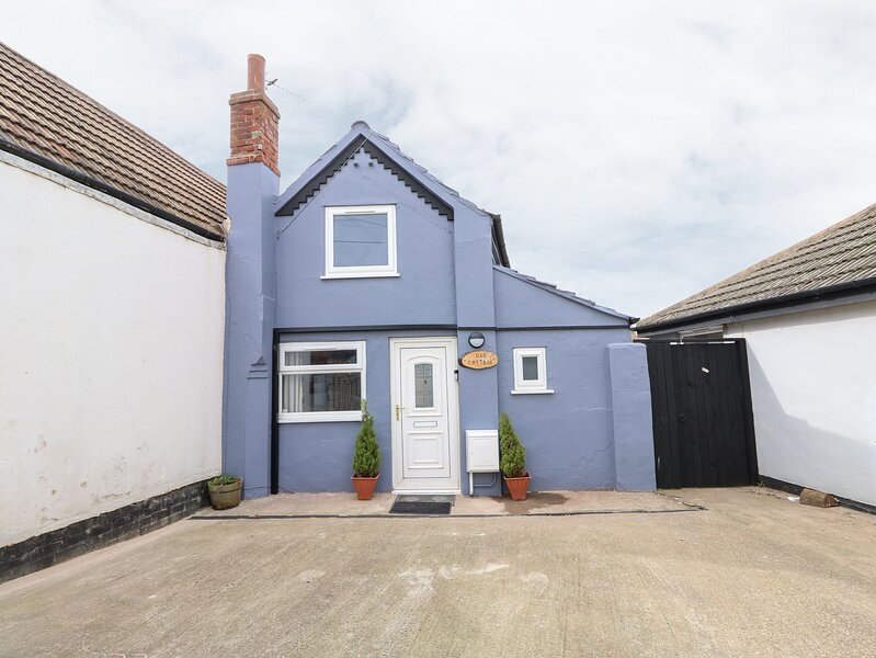 Oar Cottage, Mablethorpe, vacation rental in Maltby le Marsh
