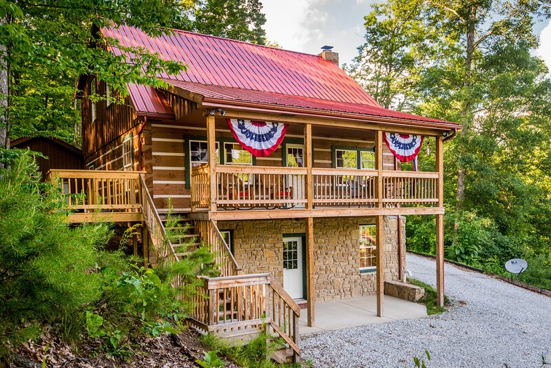 Dream Wheelin' Retreat, vacation rental in Columbus
