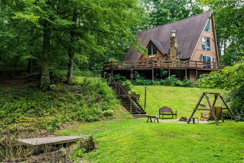 Laguna House Vacation Rental, location de vacances à Nashville
