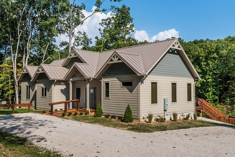 Lake Forest Cabin..., location de vacances à Nashville