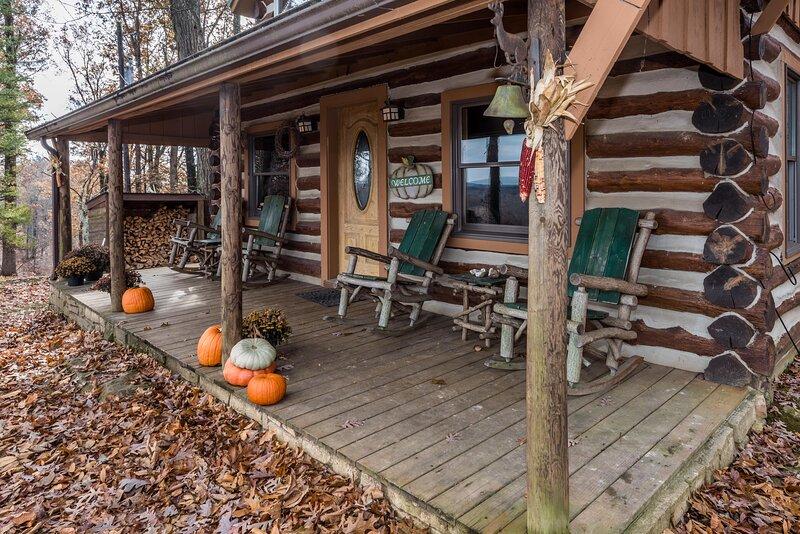 Moose Mountain Lodge, location de vacances à Nashville