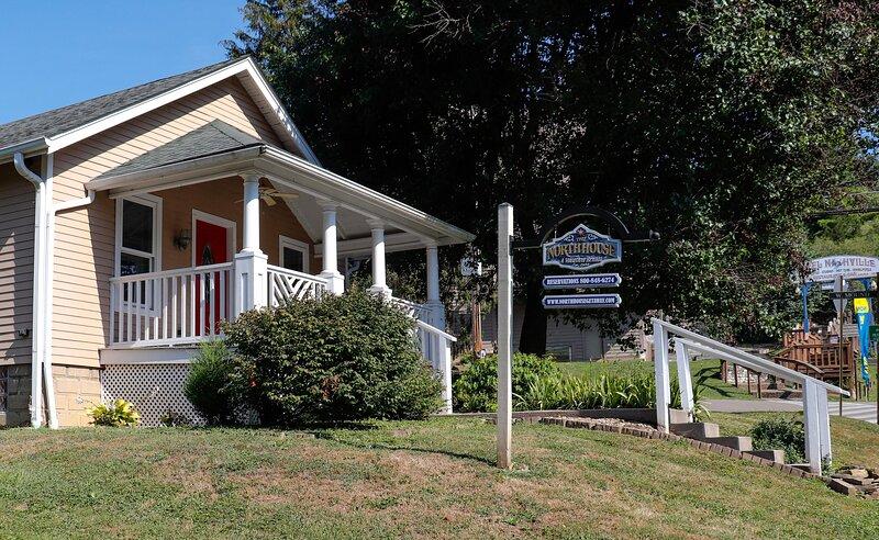 North House Vacation Rental, location de vacances à Nashville