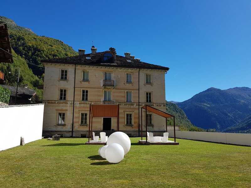 Villa Ottocento (VAE104), alquiler vacacional en Province of Vercelli