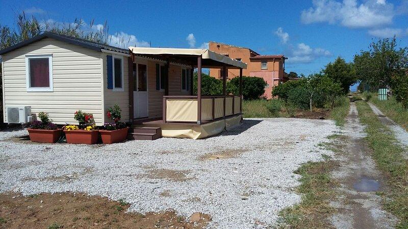 Casa vacanza Salinelle, holiday rental in Lascari