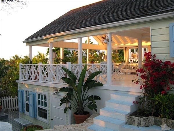 Tree House, holiday rental in Harbour Island