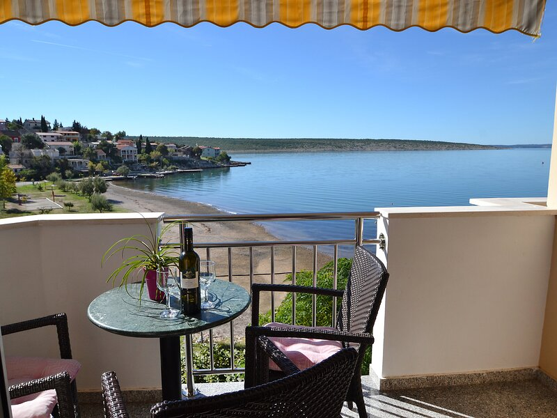 Daria, location de vacances à Gracac
