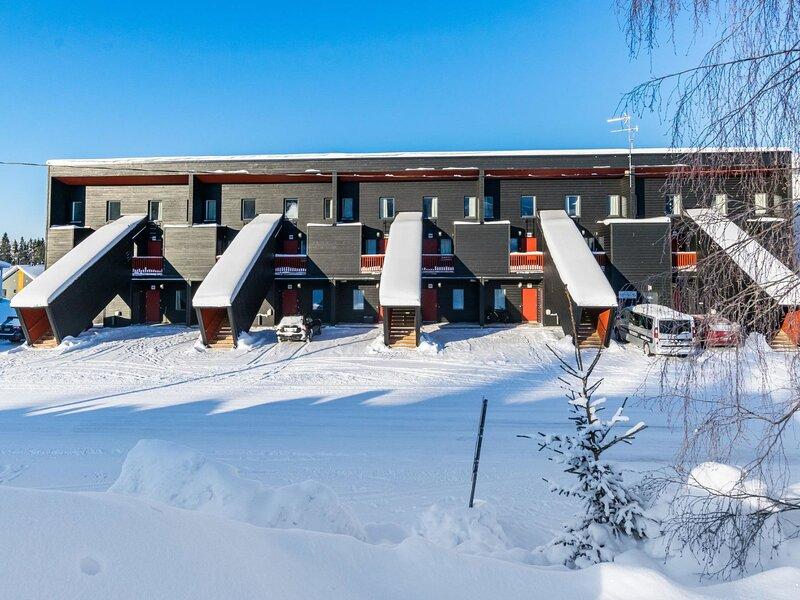Skivillas 47 ( a4), vacation rental in Ristijarvi
