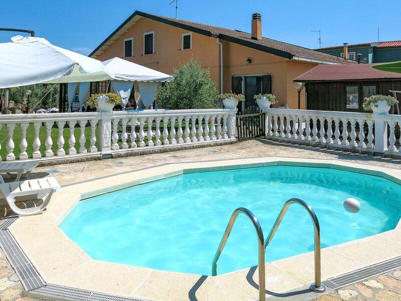 Mare e Monti (COV190), alquiler vacacional en Villa Oliveti