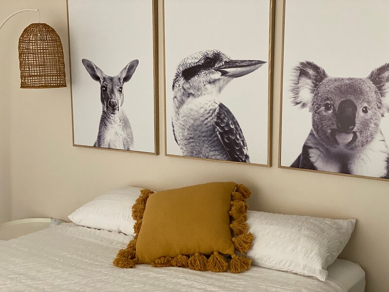 The Bungalow - Wave Rock Short Stay, holiday rental in Hyden