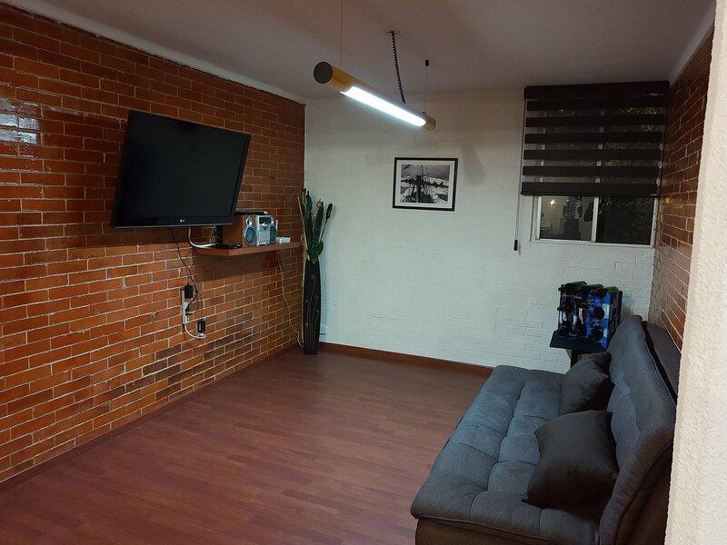 Apartment in Morelia, holiday rental in Morelia