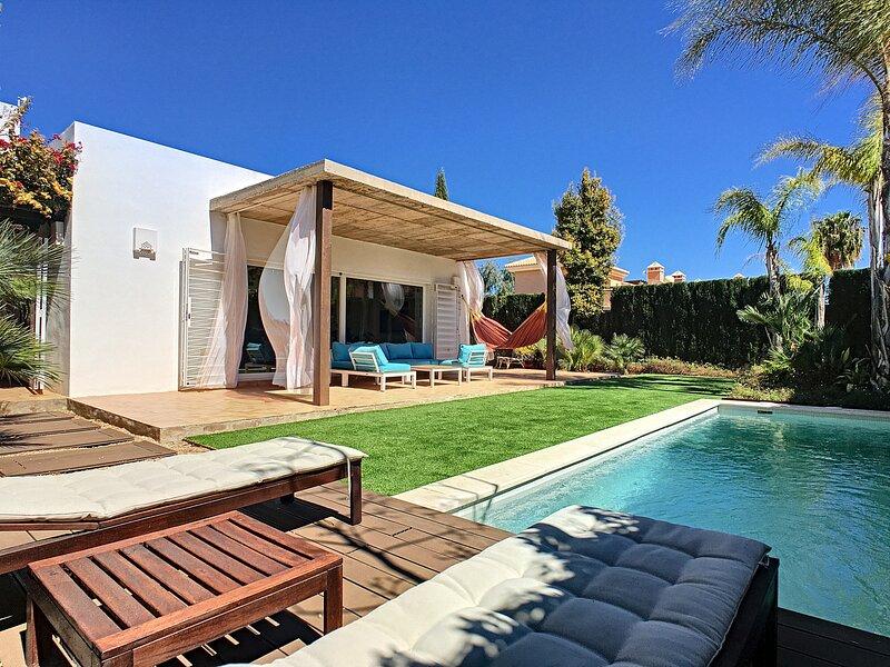 Las Villas de Mar de Cristal- 3309, holiday rental in Los Nietos