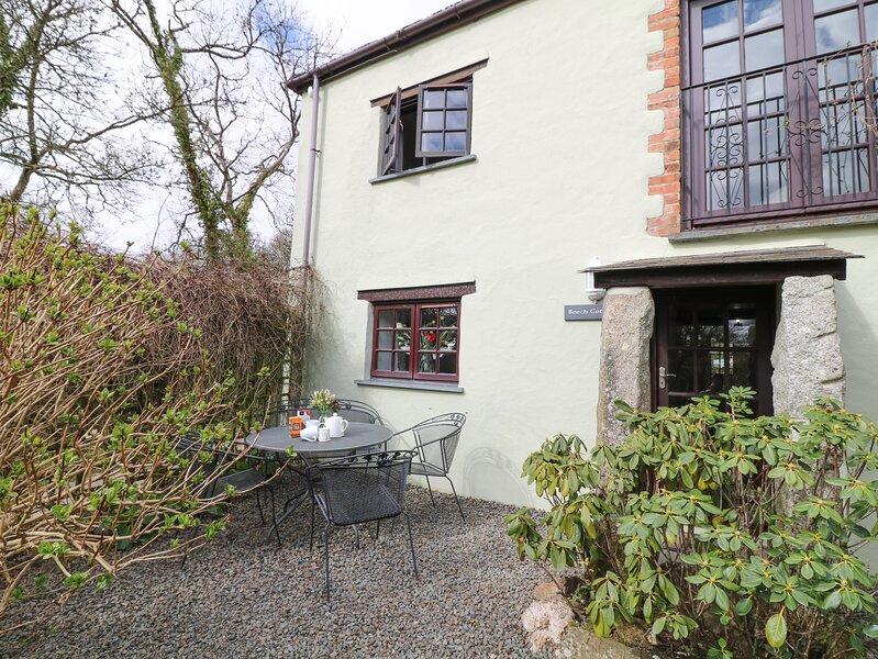 Beech Cottage, Warbstow, vacation rental in Brazzacott