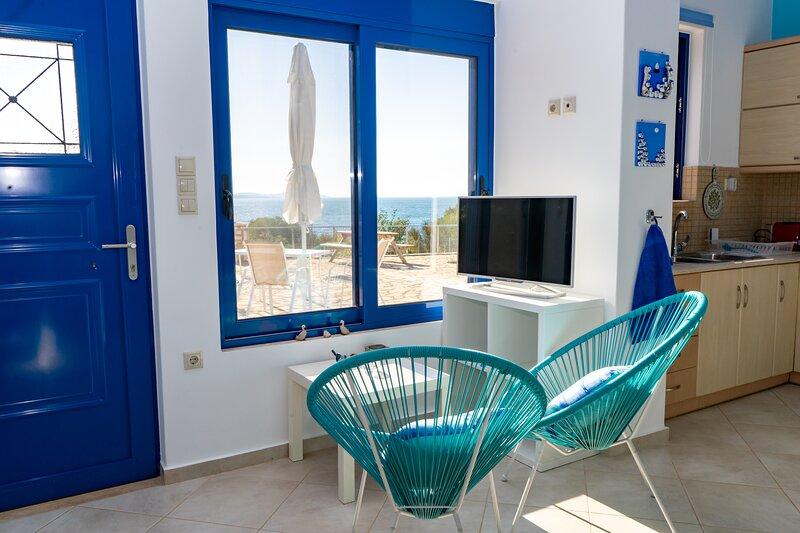 Iris Villas, alquiler vacacional en Grecia Occidental