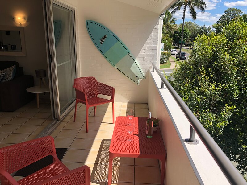 Noosa Retreat, vacation rental in Noosa North Shore