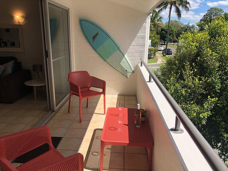 Noosa Retreat, holiday rental in Tewantin