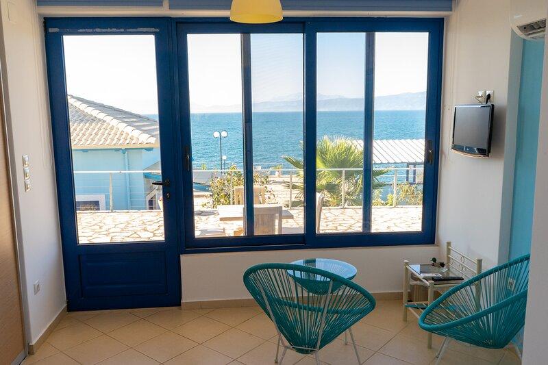 Iris Villas, alquiler de vacaciones en Amfilochia