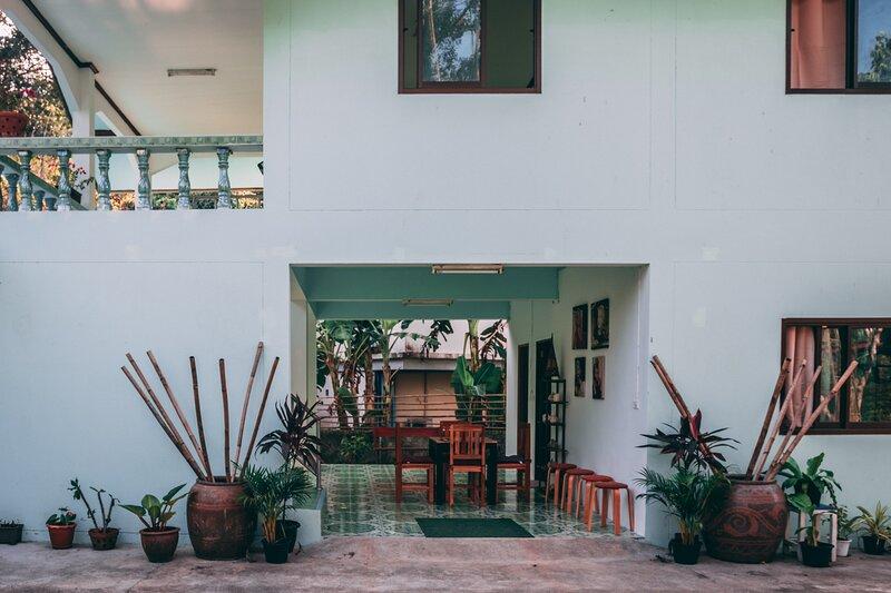 JENI Wine House, casa vacanza a Ban Kai Bae