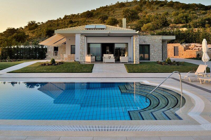 Dream Villas Luxury Living, holiday rental in Parga