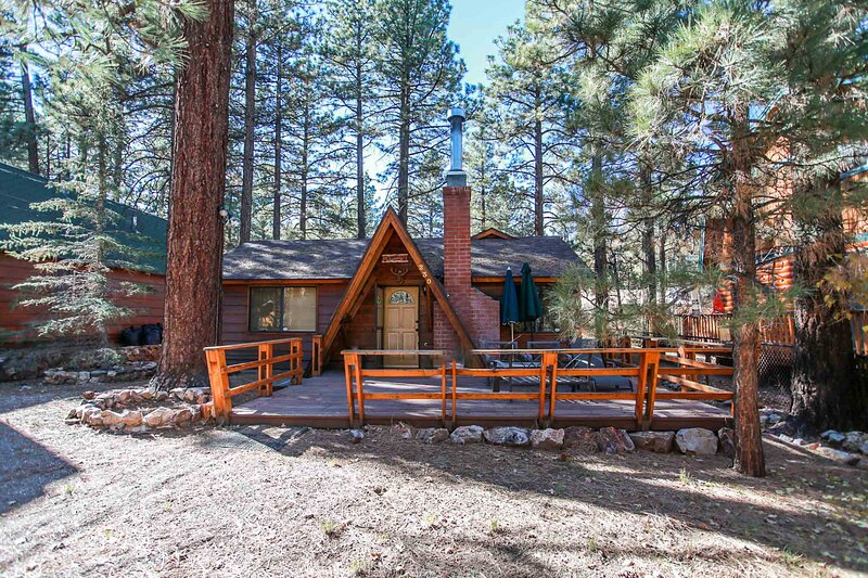 Memory Maker Cabin, vakantiewoning in Sugarloaf