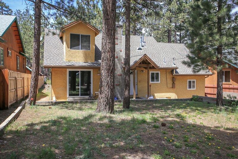 Mountain Fever, holiday rental in Big Bear Lake