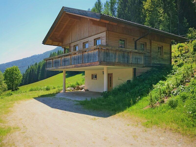 Jupiter, casa vacanza a Kleinkirchheim
