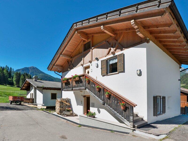 Cristina (SOF785), holiday rental in Carezza