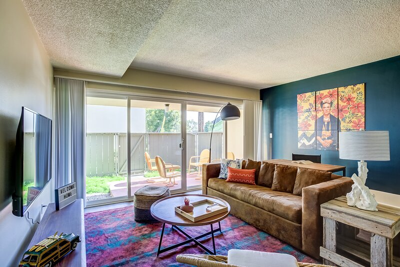 WanderJaunt | Mateo | 3BR | Point Loma, holiday rental in San Diego