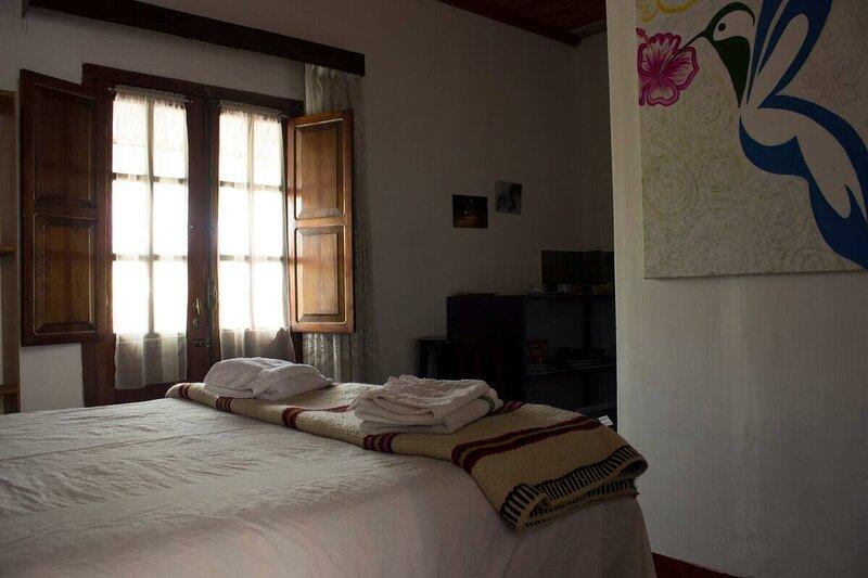 Alojamiento en Salta. Hospedaje. Tranquila Eusebia, a pasitos del centro., holiday rental in Salta
