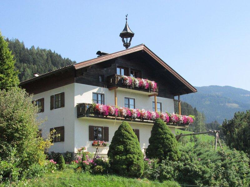 Klaushof (BHF121), vakantiewoning in St Johann im Pongau