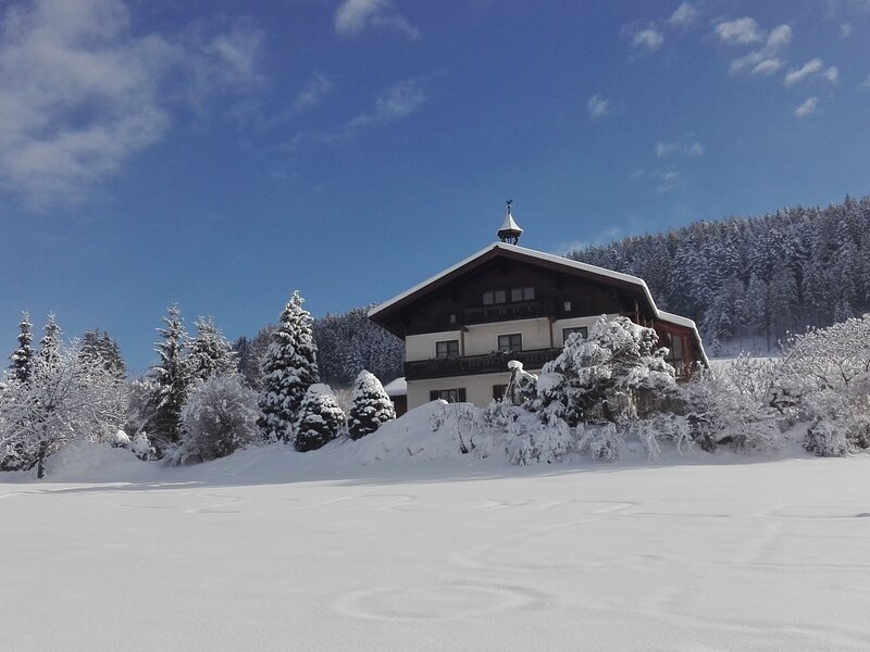 Klaushof (BHF121), holiday rental in Pfarrwerfen