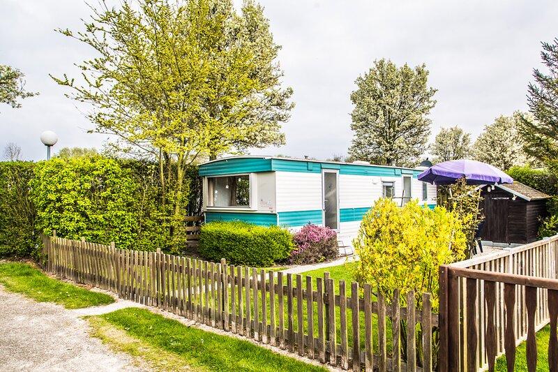 RBR 158 - Beach Resort Kamperland, holiday rental in Wissenkerke